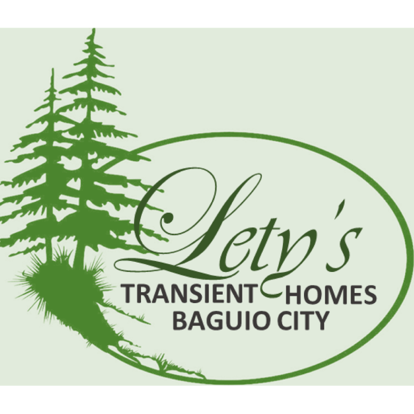 Lety's Transient Homes Business logo